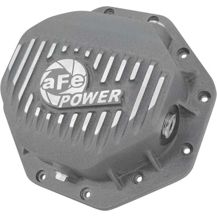 94-18 Dodge 1500 Corp 9.25 & 14-21 Ecodiesel 12 Bolt Raw Differential Cover