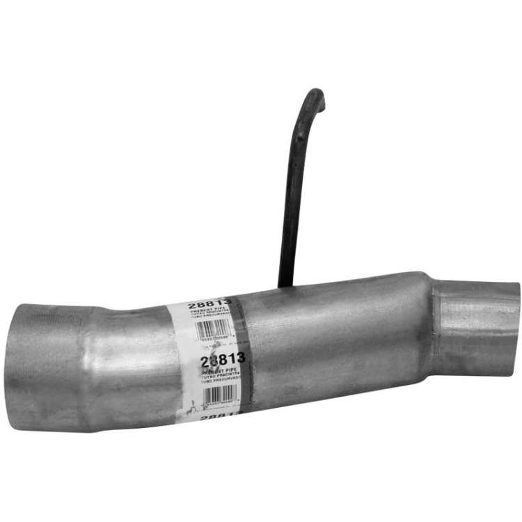 05-07 Ford 6.0L Powerstroke Replacement Intermediate Pipe