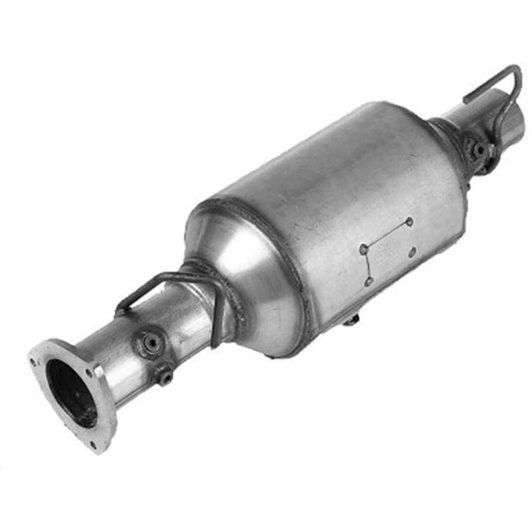 07.5-12 Dodge Ram 6.7 Cummins Diesel Particulate Filter (DPF)