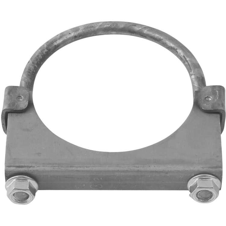 3.5 Inch Extra Heavy Duty Saddle Clamp