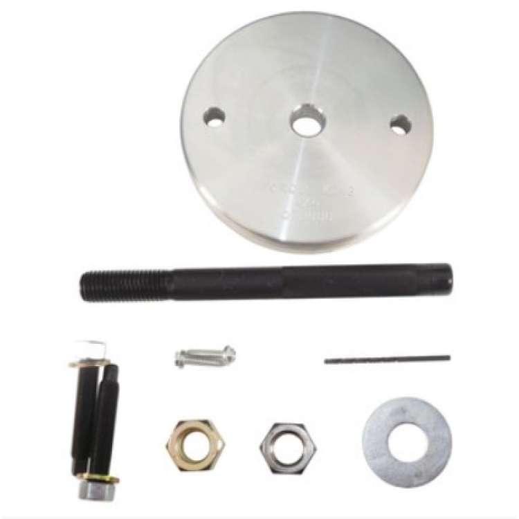 89-18 Dodge Ram 5.9L & 6.7L Cummins Rear Crank Seal Installer Tool Set