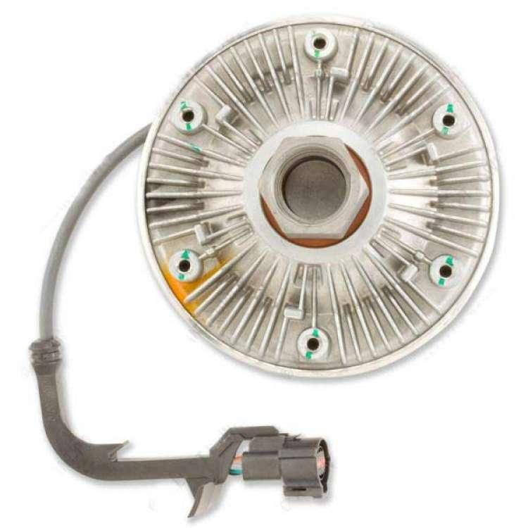 03-07 Ford 6.0L Powerstroke Alliant Fan Clutch