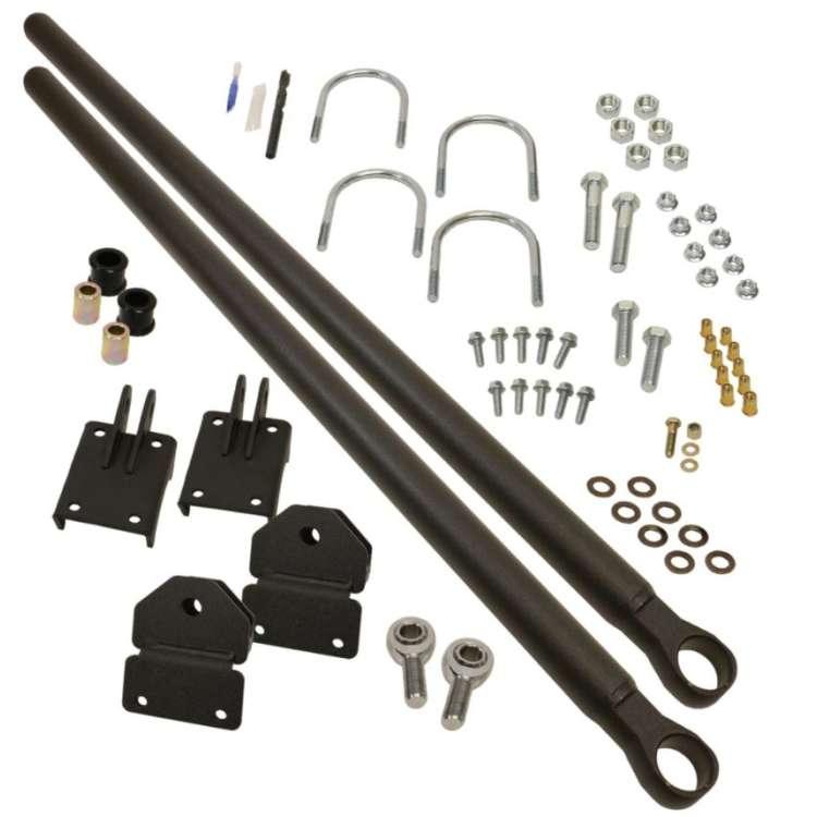 03-19 Dodge Ram Cummins Diesel BD Power Traction Bar Kit W/O OEM Rear Airbags