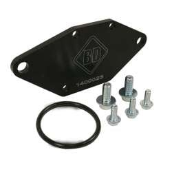 03-18 Dodge Ram Cummins Diesel BD Power Killer Frost Plug Plate