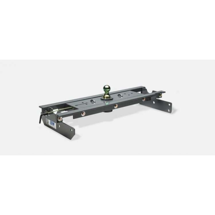 B&W Turnoverball Gooseneck Hitch 11-13 GM All Beds 2500-3500