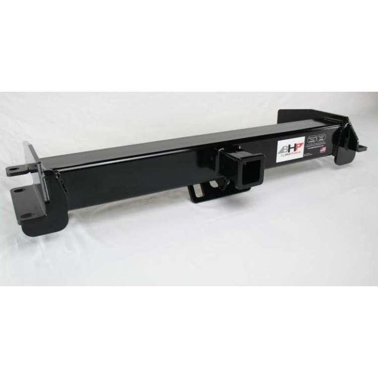 "01-10 GM Long Box Behind Roll Pan 2"" Receiver"