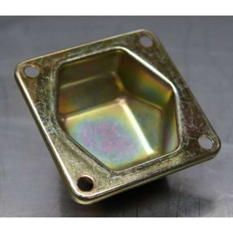 Cummins P7100 Injection Pump AFC Housing Cover Capsule/Plate