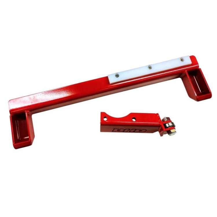 01-10 GM 2500/3500 Trucks DHD Center Link Steering Stabilizer Bracket