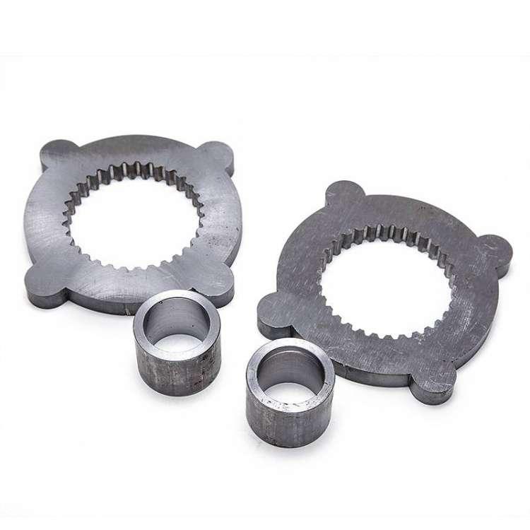 AAM 11.5 G80 DHD Rear Differential Mini Spool