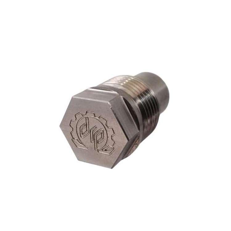 04.5-10 GM 6.6L Duramax Deviant Rail Plug 76200
