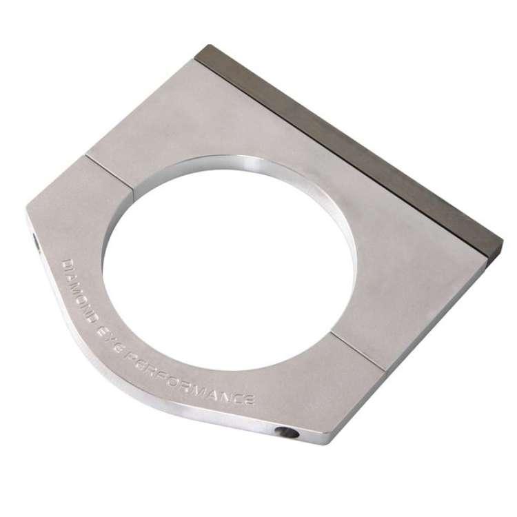 Diamond Eye CNC Machined Billet Aluminum Stack Clamp