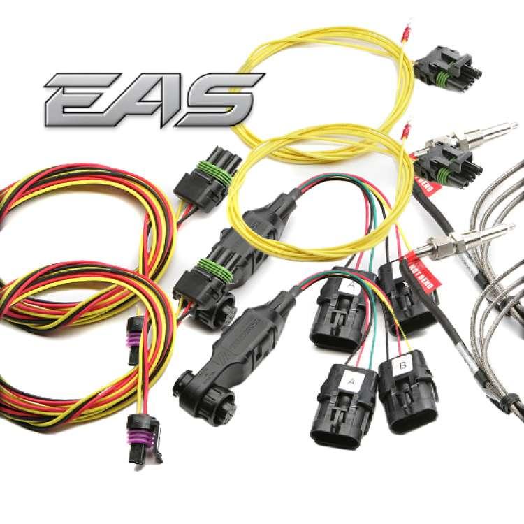 Edge EAS Data Logging Kit