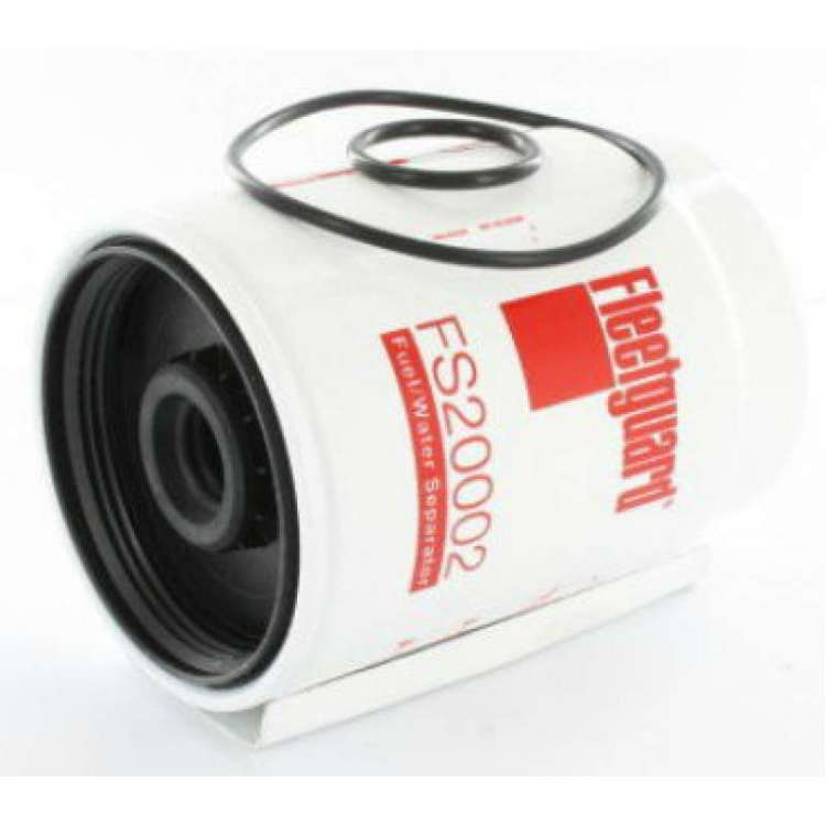 03-2010 GM 6.6L Duramax 2-Fuel Filter, 4-Oil Filter Maintenance Kit