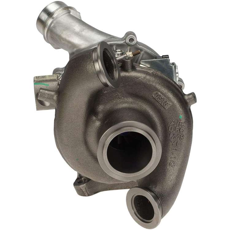 11-15 Ford 6.7 Powerstroke Cab & Chassis OEM Turbocharger