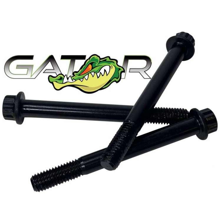 08-10 Ford 6.4L Powerstroke Gator Heavy Duty Head Stud Kit