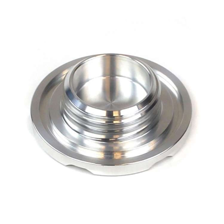 Industrial Injection Billet Front CP3 Access Cover 03-18 Cummins