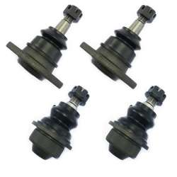 01-10 GM 2500/3500 Kryptonite Ball Joints For Aftermarket Control Arms