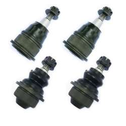 01-10 GM 2500/3500 Kryptonite Ball Joints For Stock Control Arms