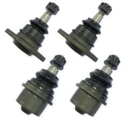 11-21 GM 2500/3500 Kryptonite Ball Joints For Aftermarket Control Arms