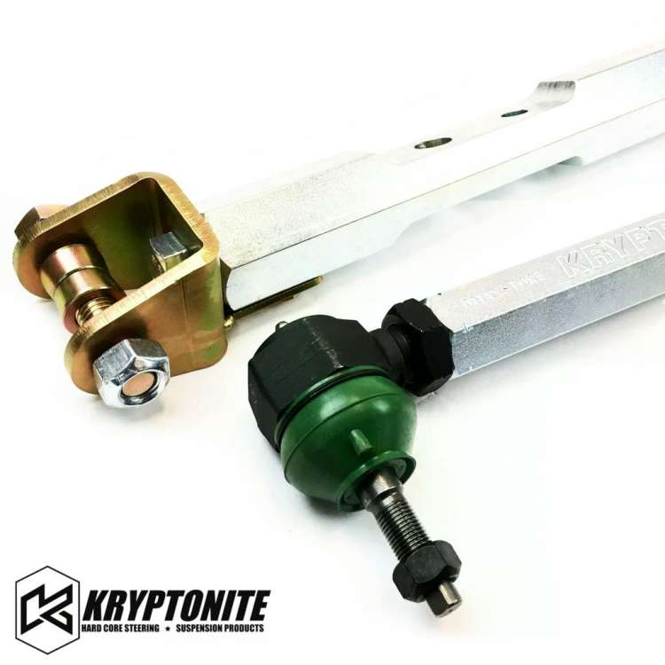 01-10 Chevy 1500HD-3500HD Kryptonite Race Series Center Link Tie Rod Package (RACE ONLY)