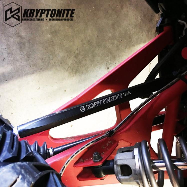 20-21 Polaris RZR Pro XP Kryptonite Death Grip Stage 2 Tie Rods