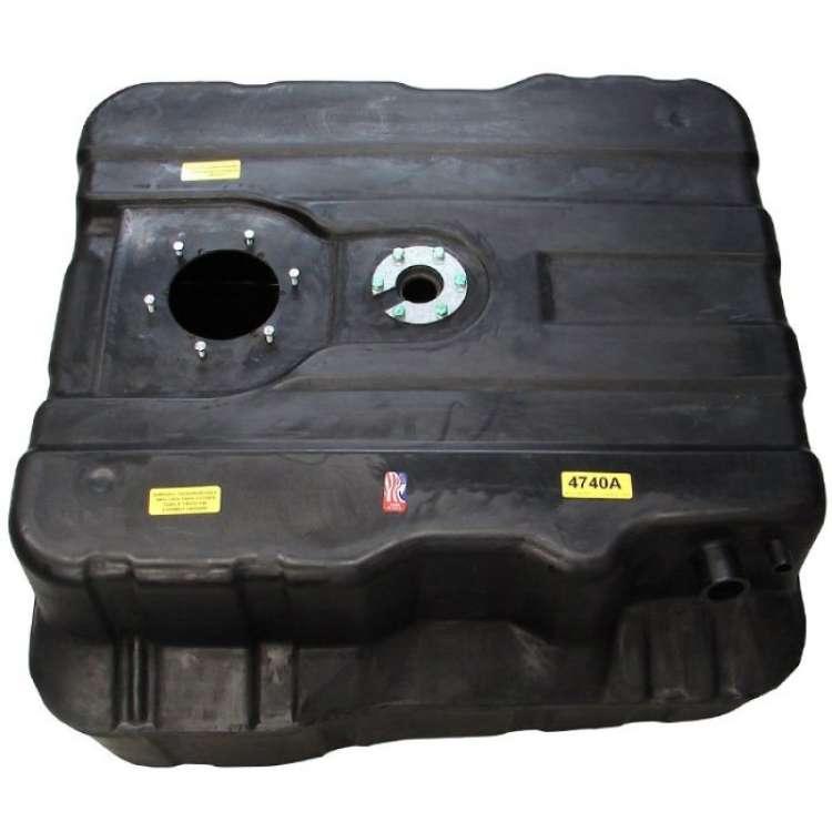 2000-10 Ford Powerstroke F250-F550 Super Duty 40 Gallon Rear Fuel Tank