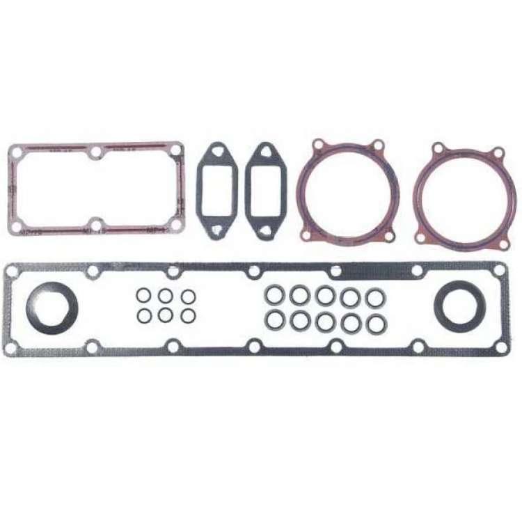 07.5-12 Dodge 6.7L Cummins Mahle Complete Intake Manifold Gasket Set