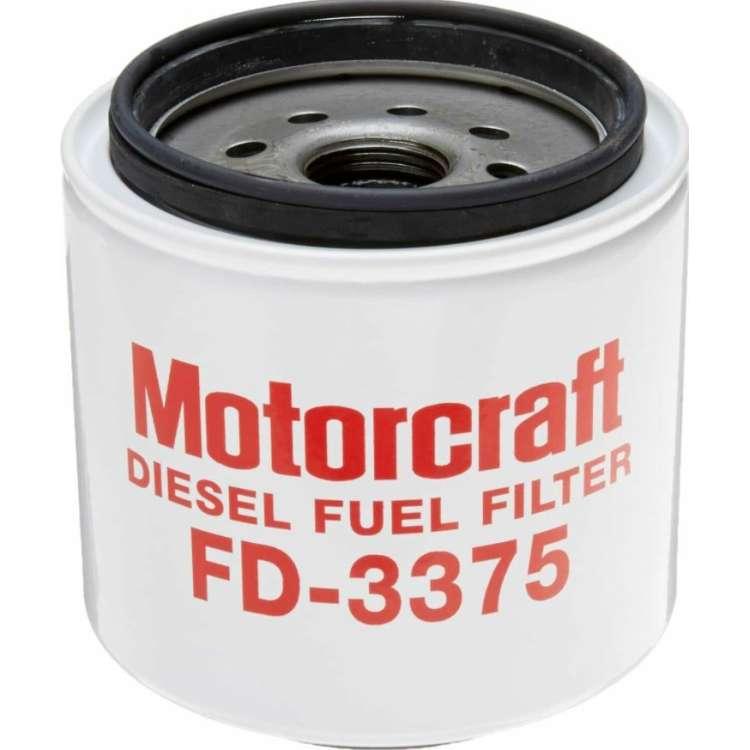 83-94 Non DI Ford 7.3L Motorcraft Fuel Filter FD-3375