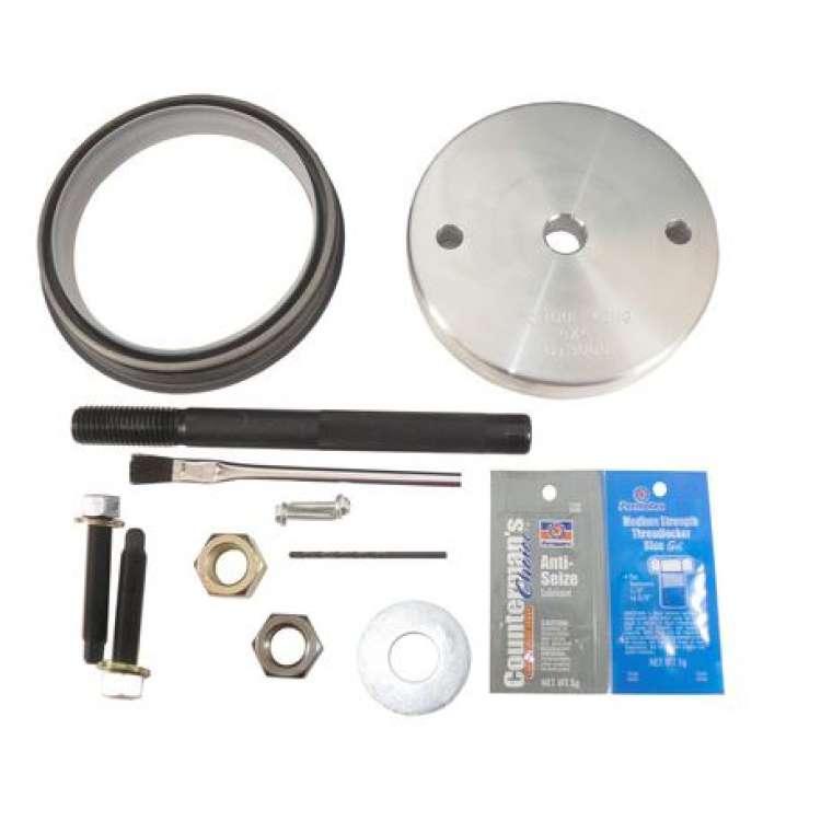 89-18 Dodge Ram 5.9L/6.7L Cummins Rear Crankshaft Seal And Tool Kit