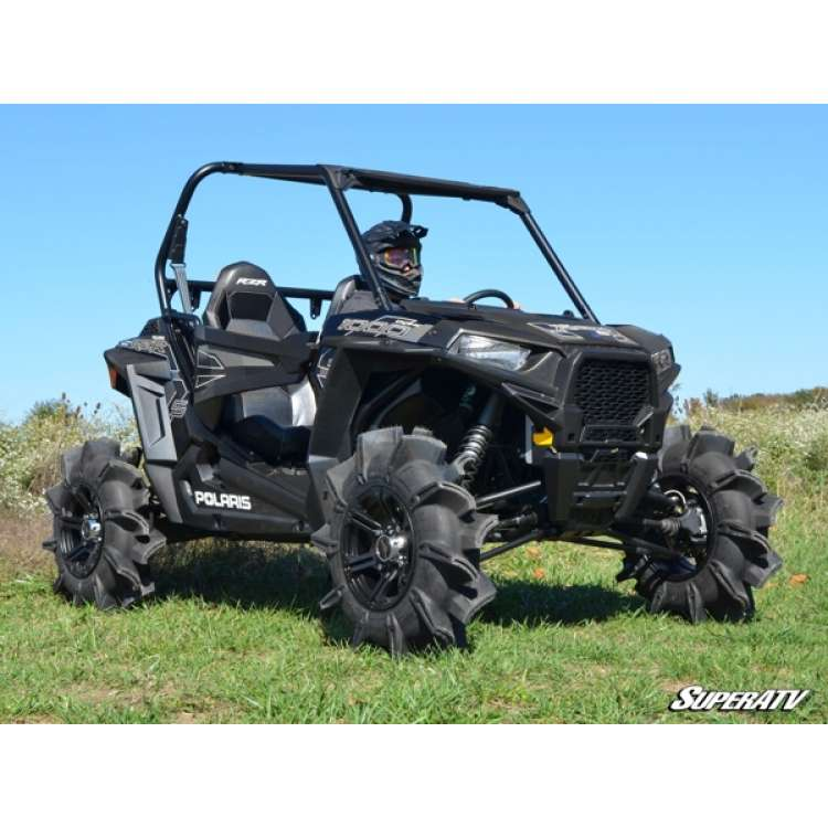 SuperATV Assassinator UTV/ATV Mud Tires