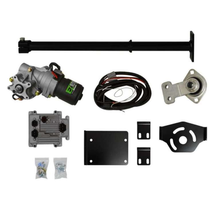 08+ Polaris Sportsman Power Steering Kit