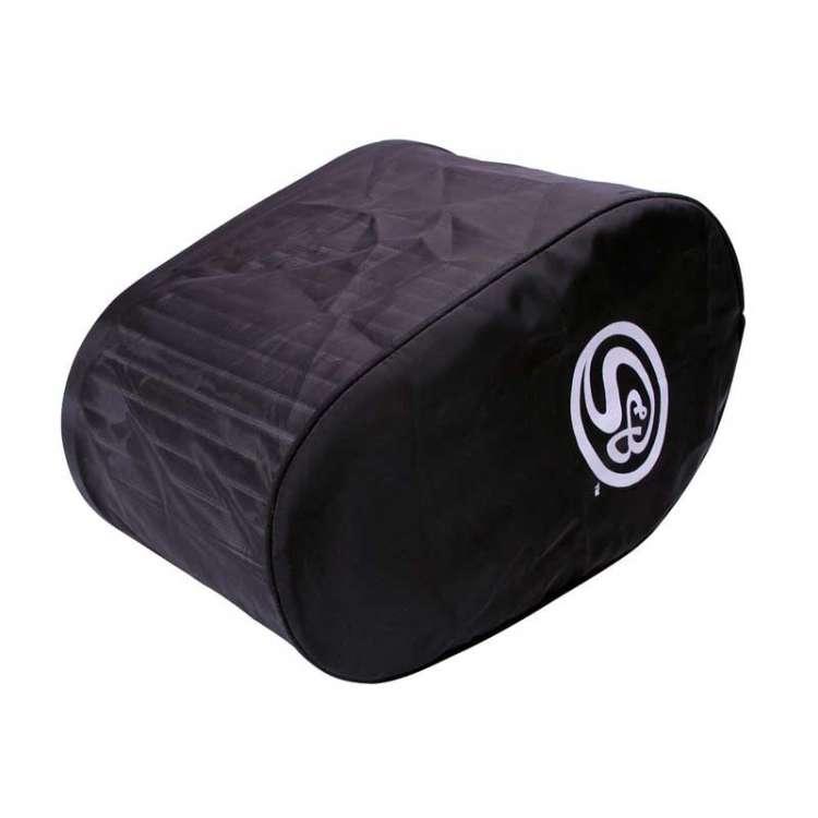 S&B Filter Wrap