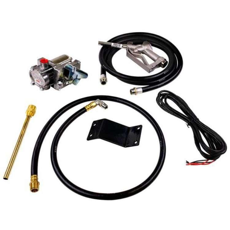 17-21 Ford 6.7 Powerstroke S&B Fuel Transfer Pump Kit