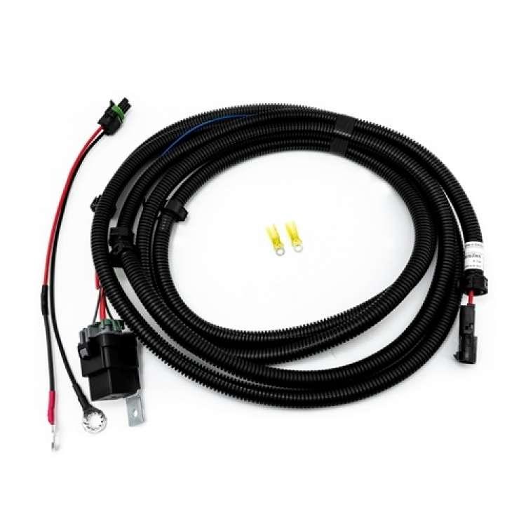 99-13 Ford F250/F350 Powerstroke Driven Diesel Universal Fuel Pump Wiring Harness