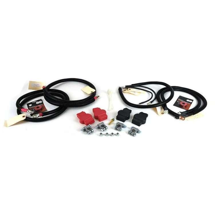 03-07 Dodge Ram 5.9L Cummins HD Replacement Battery Cable Set