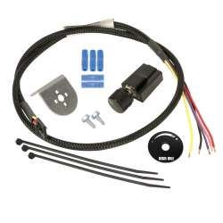05-16 Ford Powerstroke High Idle Kit