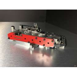 RevMax 68RFE ZeroFlex Billet High Performance Towing/HD Valve Body