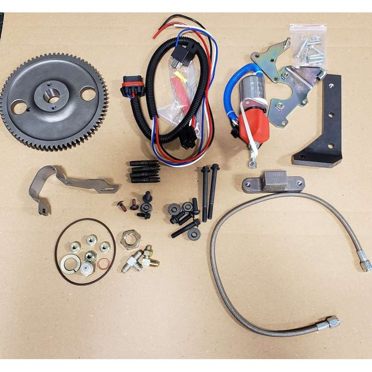 VP44 To P7100 Injection Pump Conversion kit for 98.5-2002 Dodge Cummins