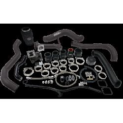 2001-2004 LB7 Duramax S300 Single Turbo Install Kit