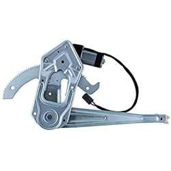 Ford 1980-97 F6TZ, 1523209-AA Replacement Window Regulator