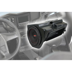 2015+ Polaris RZR Turbo & XP1000 10in Subwoofer for Ride Command