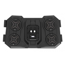 2015+ RZR Turbo XP and XP1000 Bluetooth Overhead Sound System