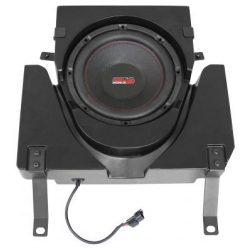Can Am Maverick X3 & X3 Max Underseat Driver or Passenger 10 In Subwoofer Higher Seat Pos