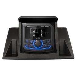 18+ Polaris Ranger 1000 JVC MR1 Media Receiver Plug & Play Kit