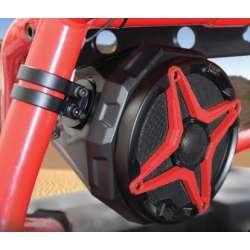 SSV Works Universal Cage Mounted 6.5 Inch Speaker Pods
