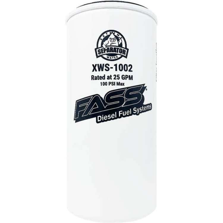 FASS XWS-1002 EXTREME WATER SEPARATOR