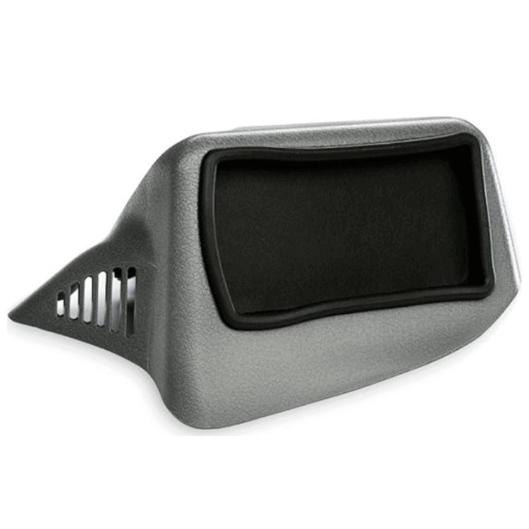 07-13 GM Truck/SUV Luxury Interior Edge Dash Pod W/ Adaptors