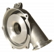99.5-03 Ford 7.3L Powerstroke ATS Ported Compressor Housing w/4 In Boot