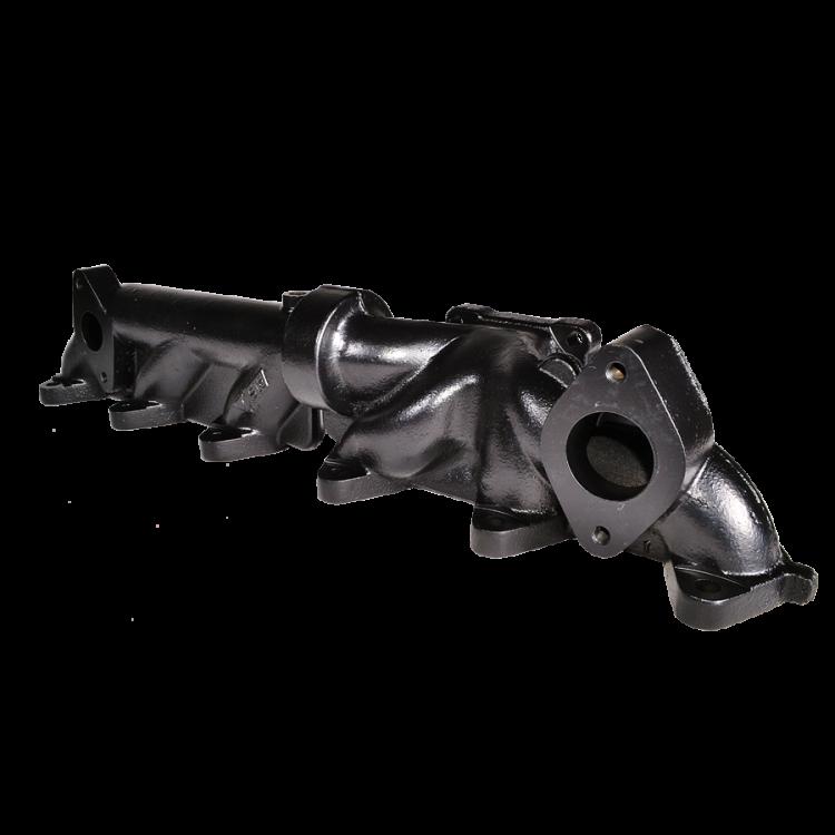 03-07 Dodge 5.9L Cummins T3 2pc PulseFlow Exhaust Manifold Front/Rear Wastegate