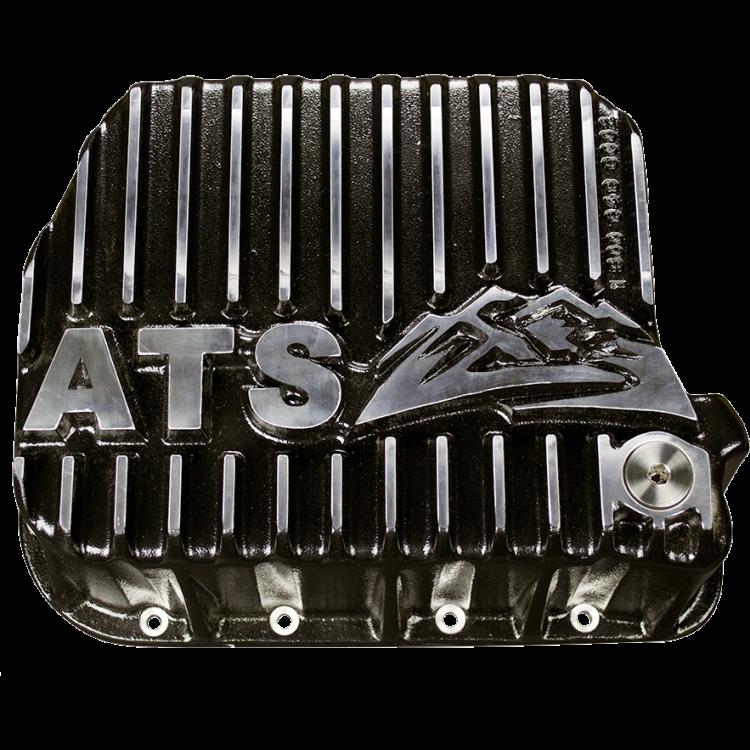 Dodge Transmission Pan by ATS Diesel 47RH/47RE/48RE